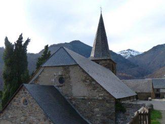 Eglise de Bausen